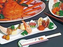 夕食イメージ1