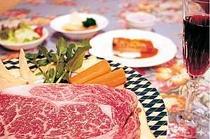 米沢牛ステーキプラン