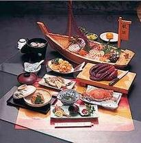 お値打ち海鮮料理