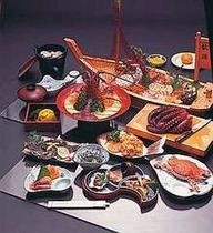 おまかせ海鮮料理