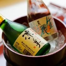 淡路島の地酒!是非ご賞味ください。
