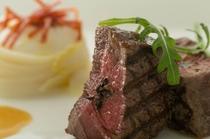 【料理例】牛肉