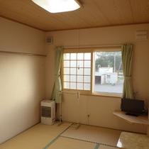*【客室一例】畳のお部屋で足を伸ばして、の〜んびり♪