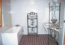 特別室(バスルーム)