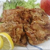 *ザンギ/北海道でメジャーな唐揚げ。味付けが濃いのが特徴です。