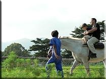 【那須高原 南ヶ丘牧場】動物たちとのふれあいをお楽しみください。