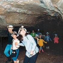景清洞「探検コース」