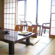 14畳の和室
