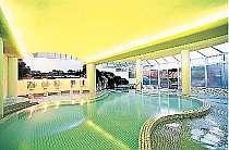 大浴場「エンゼル風呂」