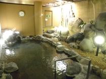 草笛の湯・露天風呂