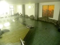草笛の湯・大浴場