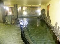 風雅の湯・大浴場