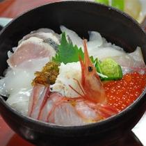 能登さとうみ海鮮丼