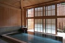 檜風呂・大