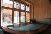 檜風呂・小