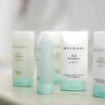 イタリアのブランド「ブルガリ オ パフメ オーテヴェール」華やかな香りを貴女に(プランによって)
