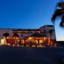 全館50室のスモールラグジュアリーホテル