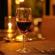創作ダイニングアマンダでは、各種ワインを取り揃えお待ちしております