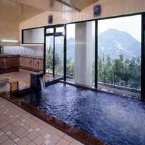 展望大浴場・四季の湯
