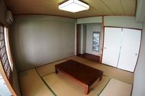 和室(上階)