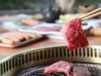 佐賀県産牛焼肉
