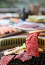 ■佐賀産牛の焼肉