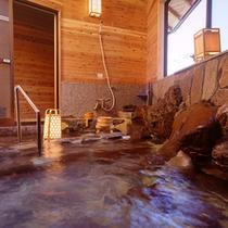 *泉質自慢の源泉100%天然温泉