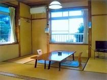 客室【①】