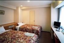 2012-3.1高知龍馬ホテルツインルーム