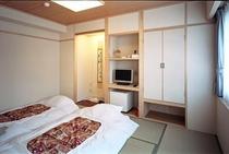 2012-3.1高知龍馬ホテル(和室8畳)