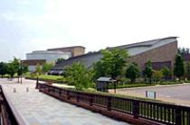県立自然史博物館