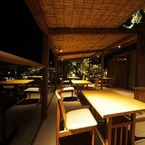 YUKA TABLE Garden Restaurant RYOTEI YACHIYO