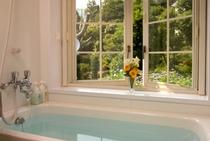 ラベンダー・風呂