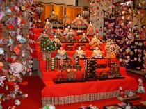 稲取温泉雛のつるし飾り祭り