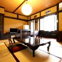 和室のお部屋画像