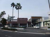 鹿児島市営プール