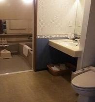 風呂トイレ