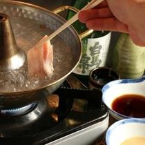 料理_豚しゃぶ (3)