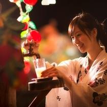 【じゃわめぐりんご×ほたて祭り(秋)】