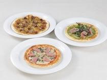 【Dining cafe Ken】アラカルトピザ
