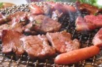 焼き肉【一番】