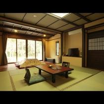 桜桃 客室