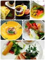 2016秋・夕食一例