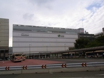 JR鶴見駅より徒歩3分です♪