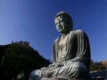 湘南デート&お寺巡りにぜひ鎌倉へ。鎌倉までは電車で50分です。