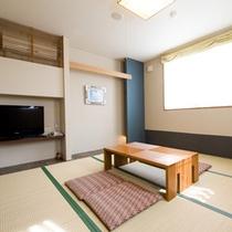 ホテルルーム(特別室・和洋室)