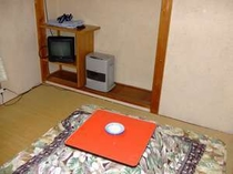 和室6畳タイプ(バス・トイレ無し)
