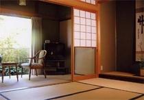 二階の和室