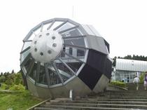 石川県立ガラス美術館