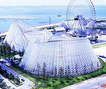 長島(ホワイトサイクロン)
